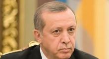 ארדואן - נשיא טורקיה