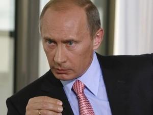 ולדימיר פוטין - נשיא רוסיה 2015